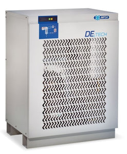 Refrigerated Vs. Desiccant Compressed Air Dryer