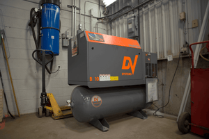 HOW TO CHOOSE THE RIGHT AIR COMPRESSOR FOR AUTOMOTIVE APPLICATIONS PART 1