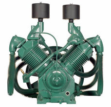 Bare Reciprocating Air Compressor Pumps