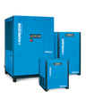 Refrigerated Air Dryers - Quit procrastinating and stop the water in your compressed air lines!
