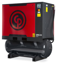 Chicago Pneumatic Rotary Screw Air Compressors