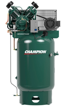 Tank Mounted Two Stage Reciprocating Air Compressor