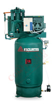 FS Curtis CA Series Reciprocating Air Compressors