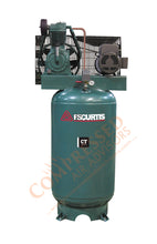 FS Curtis CT Series Reciprocating Air Compressors