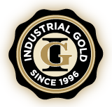Industrial Gold Reciprocating PM Kits