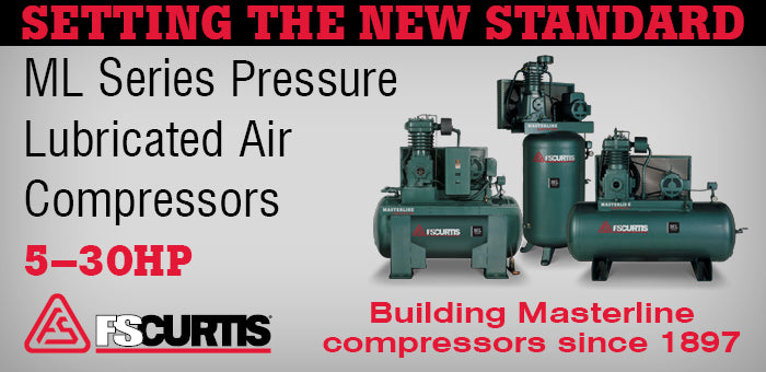 HOW TO CHOOSE THE RIGHT AIR COMPRESSOR FOR AUTOMOTIVE