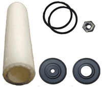Tsunami - Dryer Oil Coalescing Filter Service Kit, PN: 21999-0202-Z-SP