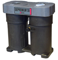 Jorc Sepremium 130 - Oil/Water Separator for 75 to 130 CFM