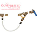 Condensate Bypass Drain Kit