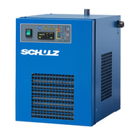 Schulz of America - ADS-125 - 125 CFM Non-Cycling Refrigerated Air Dryer, 115V/1Ph