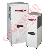 Champion CRH125 - 125 CFM High Inlet Temperature Refrigerated Air Dryer, 115V