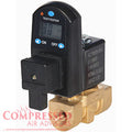 "MC - 1/4"" FPT Digital Timer Drain 230 psi 10MM Orifice 120 Volt"