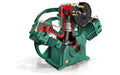 FS-Curtis E-71 - CA Series Bare Two Stage Reciprocating Air Compressor Pump,  7.5-10 hp