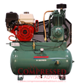 Champion HGR7-3H - 13hp Honda Gas Engine Air Compressor, 30 Gallon Air Receiver, 23.2 CFM @ 175 SPSI