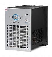 Macair MHT60-1 - 60 CFM High Temperature Refrigerated Air Dryer, 1