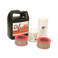 DV Systems - Apache A5 Maintenance Kit