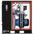 Chicago Pneumatic QRS Rotary Screw Air Compressor Cut Away View (Front)