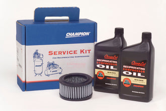 Reciprocating Compressor OEM PM and Service Kits