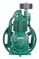 Champion R-10 Bare Replacement Pump, 1hp - 2hp, Splash Lubricated