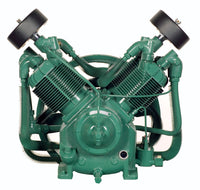 Champion R-30D Bare Replacement Pump, 7.5hp - 15hp, Splash Lubricated - For Engine Driven Units-