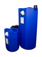 Clean Resources - IDC-1500 CFM Oil/Water Separator System