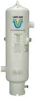 Van Air D12 DELIQUESCENT DESICCANT AIR DRYER - 100 SCFM - 2