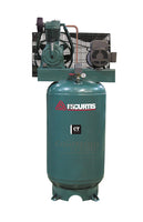 FS Curtis CT5 - 5hp Two Stage Reciprocating Air Compressor, 15.9 CFM @ 175 PSI, 230V/1Ph