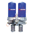 FS Curtis DA Series Modular Compressed Air Desiccant Air Dryer