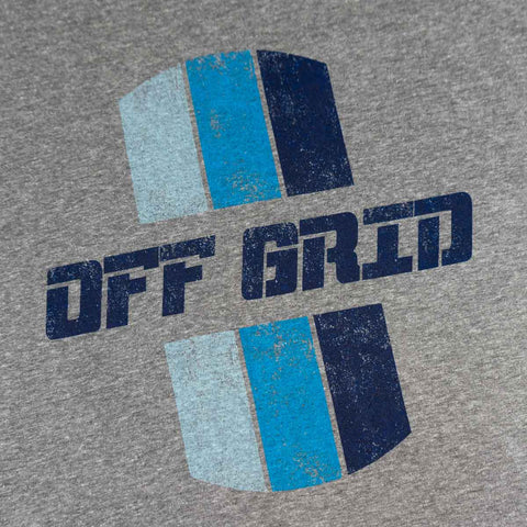 Original OGC Tee - Blue-Gray