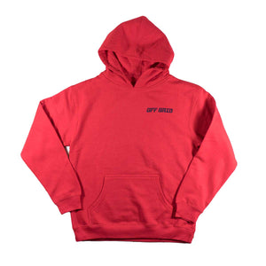 Youth Red OGC Hoodie