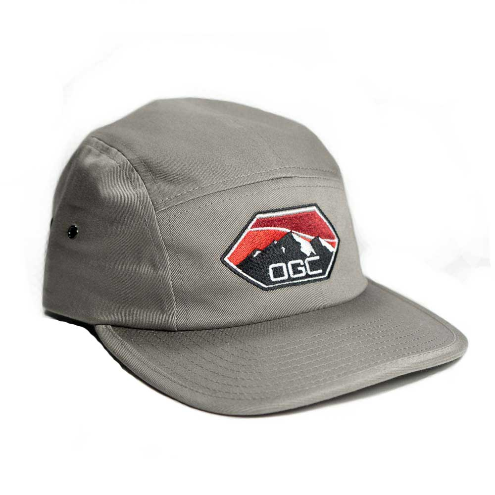 Mountain Camper Hat