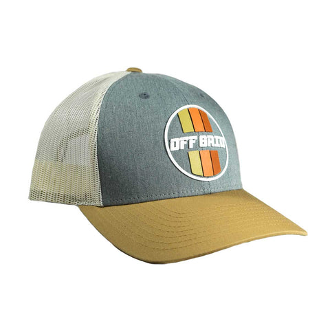 Image of OGC 3-D Trucker Hat