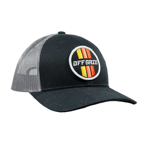 Image of Original OGC Hat - Black/Gray