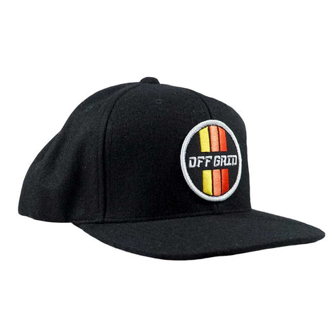 Wool OGC Hat - Black