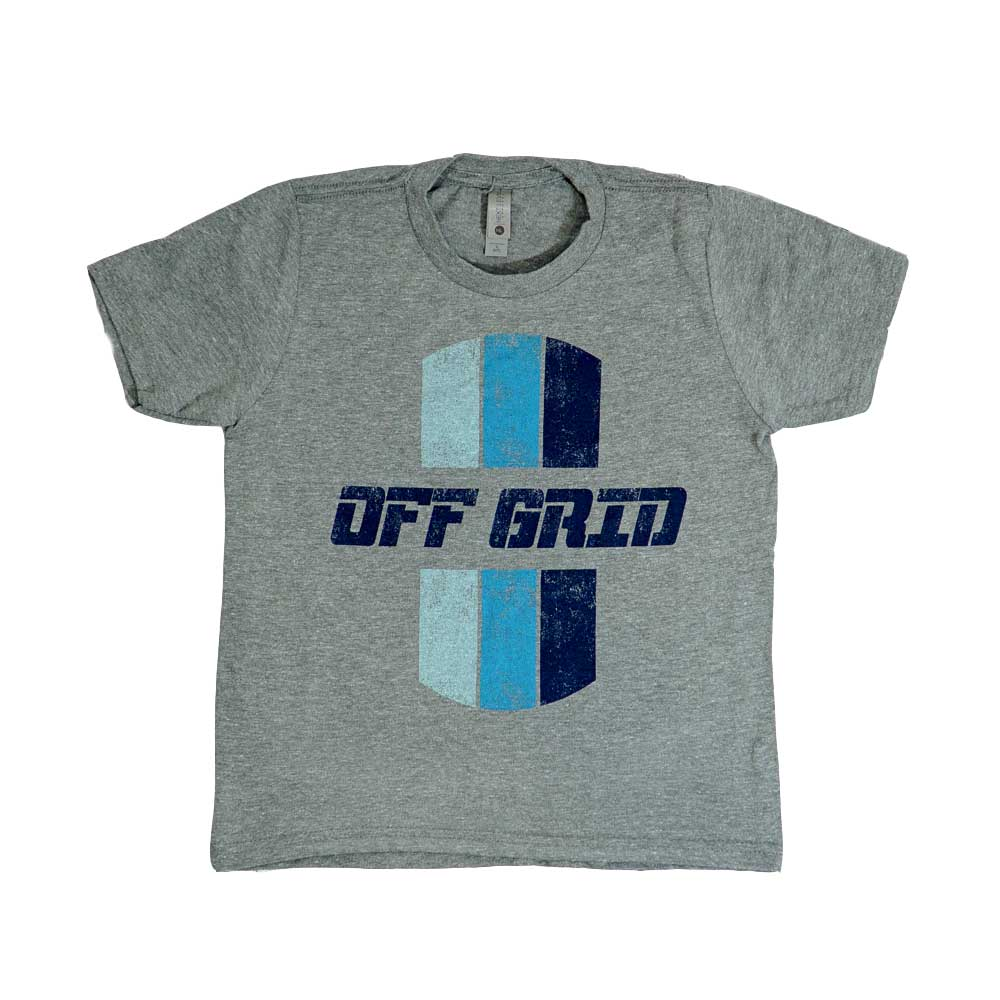 Youth - Original OGC T - Dark Gray