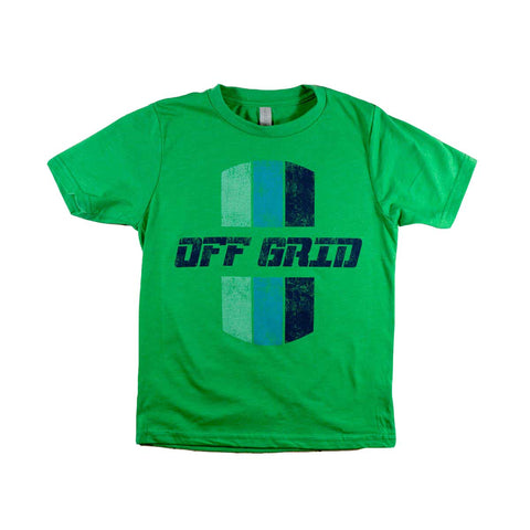 Image of Youth - Original OGC T - Green
