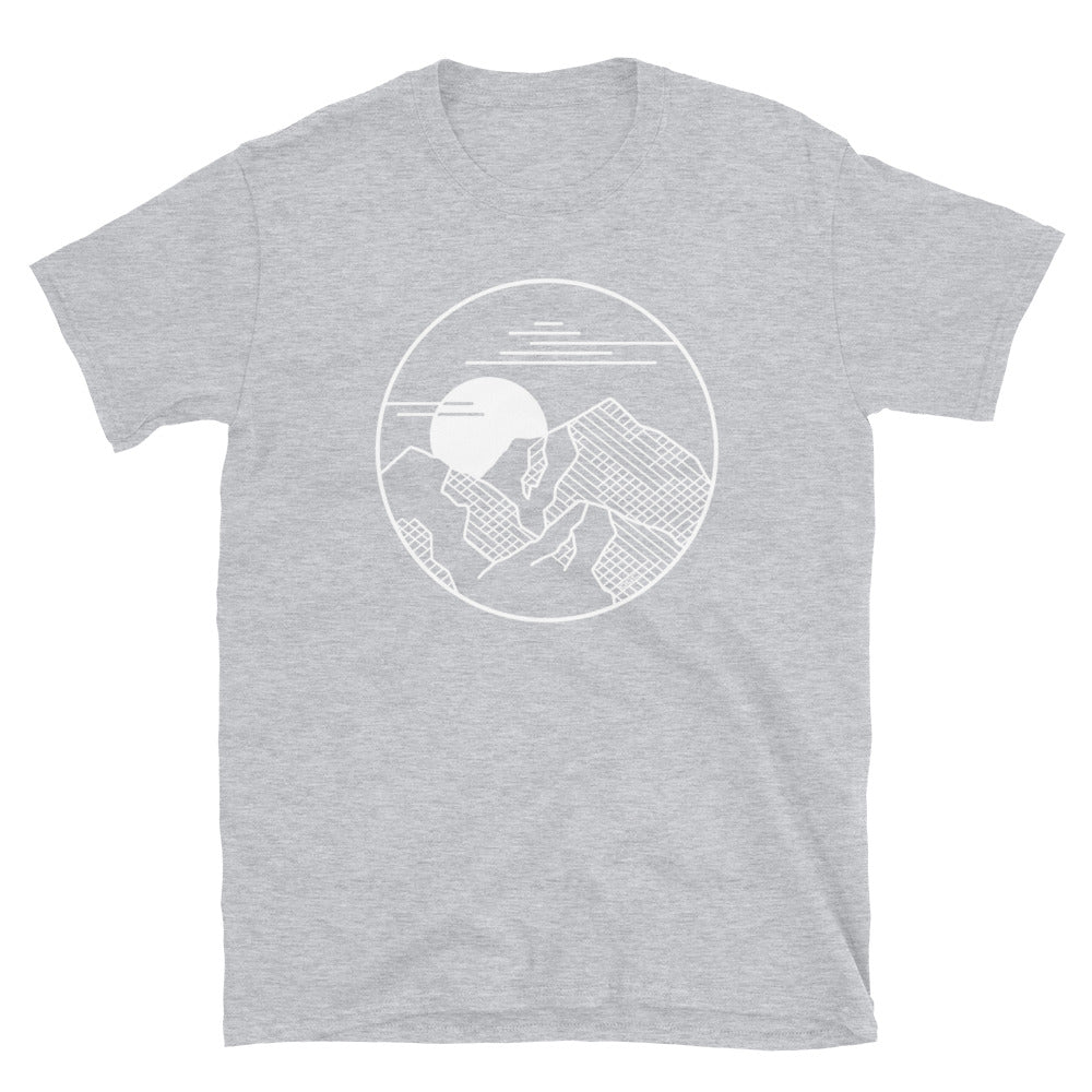 Mountain Shadow T-Shirt