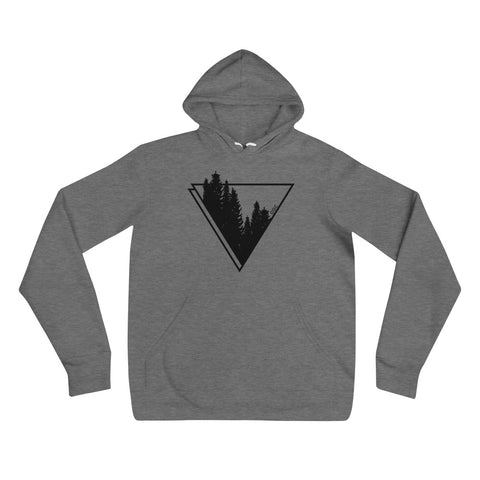 OGC Forest Element Grey Hoodie