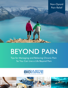 Read our Ebook on pain management