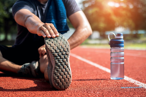 Prevent Running Injury and Pain After Running Races