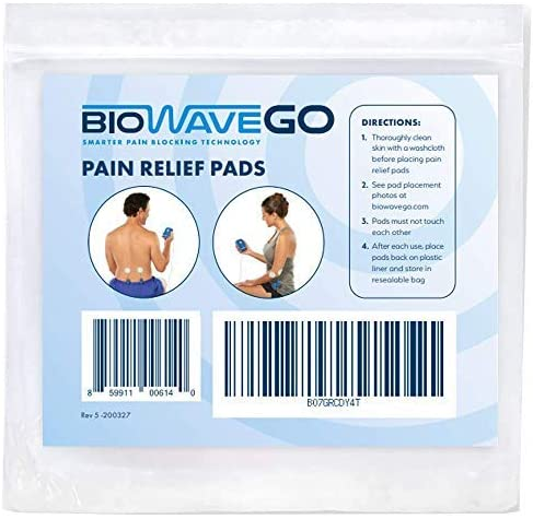 Pain Relief Pads