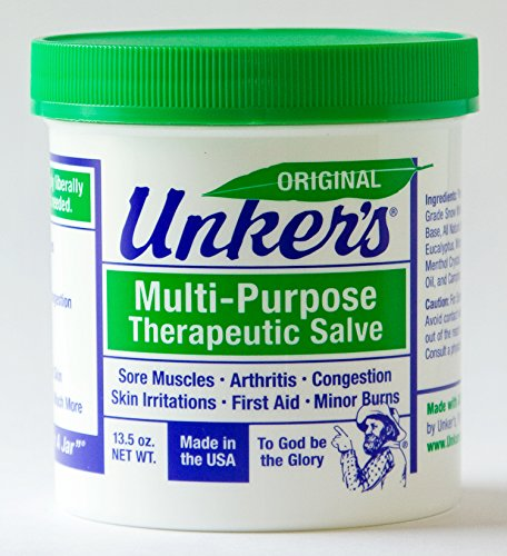 Unkers Multi-Purpose Therapeutic Salve