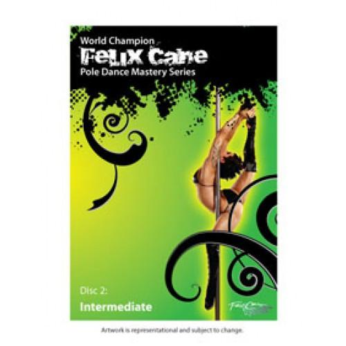Felix Cane Pole Mastery DVD Intermediate