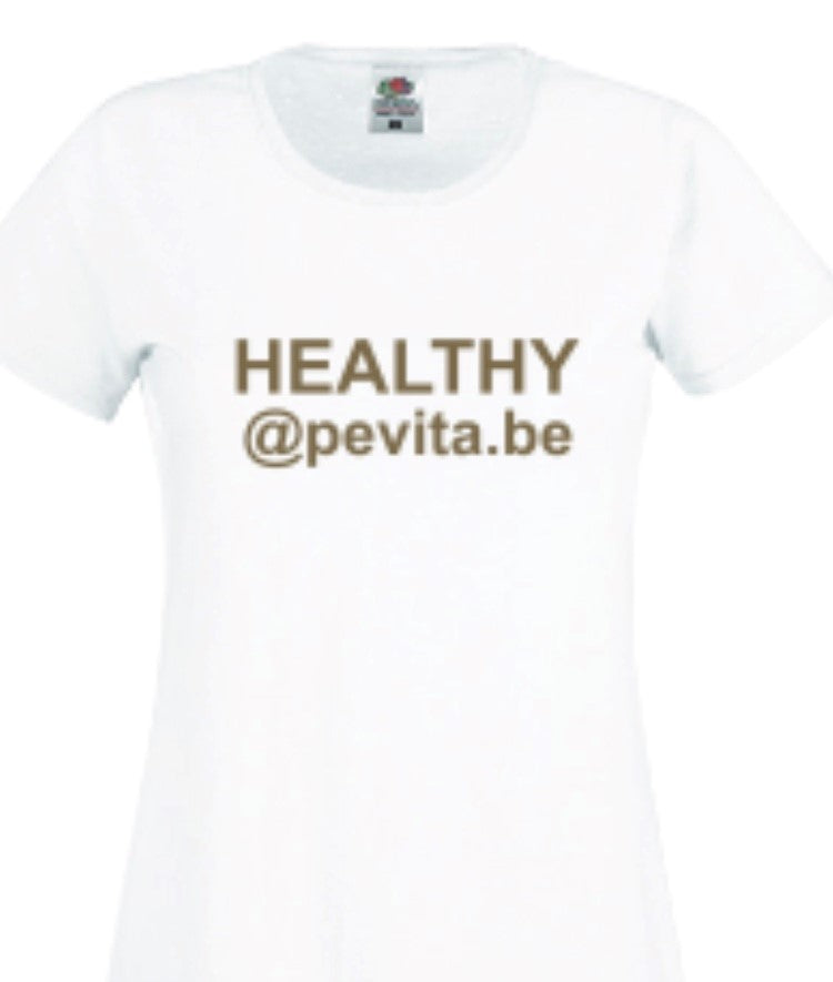 HEALTHY of STRONG T-SHIRT