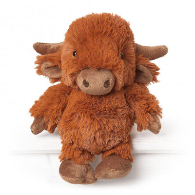 Hamish the Highland Cow - Medium
