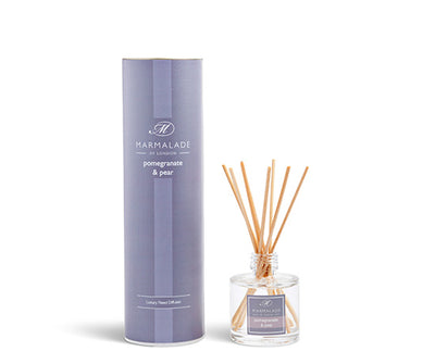 Reed Diffuser Small - Pomegranate and Pear