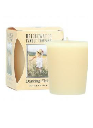 Votive Candle - Dancing Fields