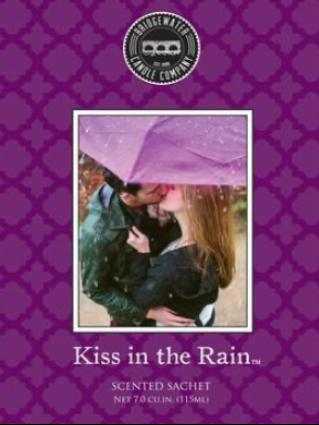 Scented Sachet - Kiss In The Rain
