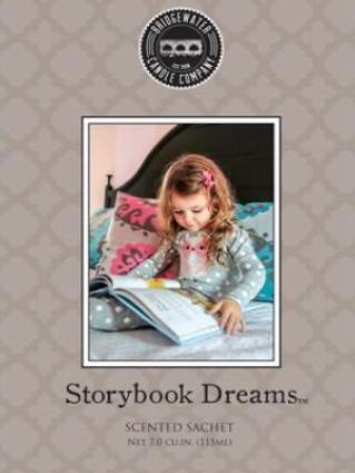Storybook Dreams Scented Sachet