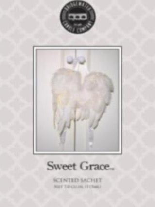 Scented Sachet - Sweet Grace